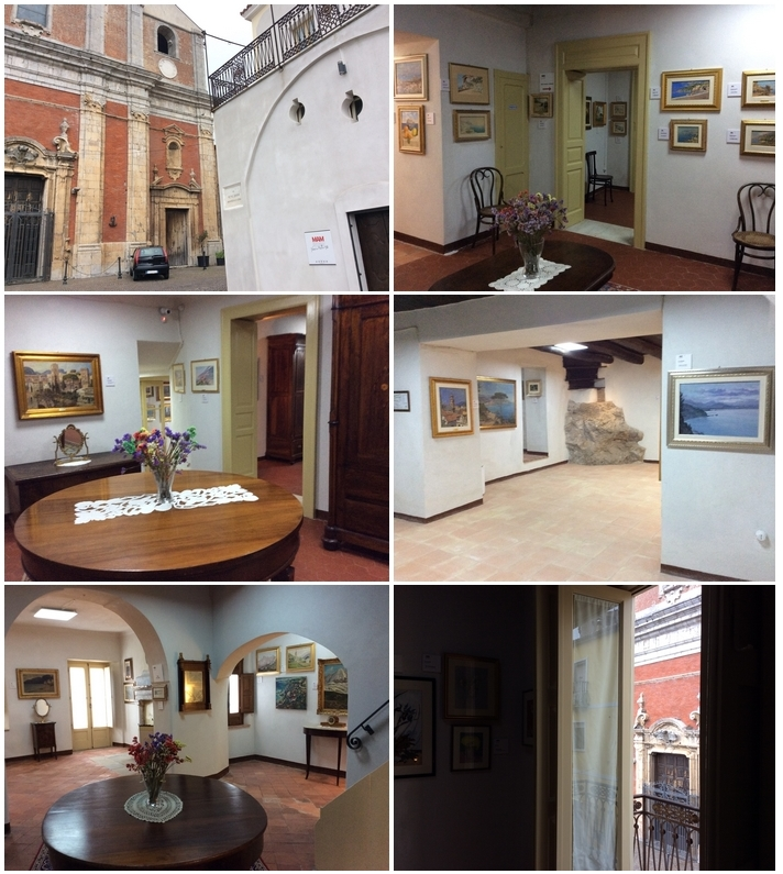 museo a