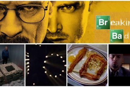 Breaking Bad compie 10 anni: l'omaggio sui social alla serie Tv dei record