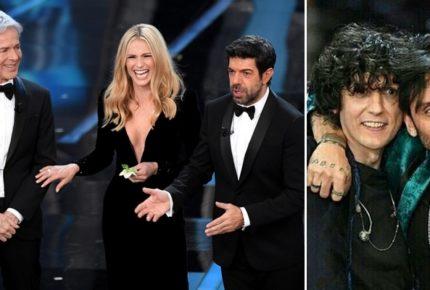 Sanremo 2018: diretta twitter del festival della canzone italiana