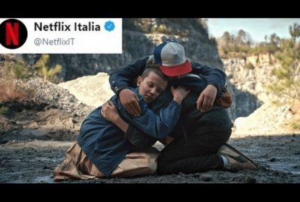 Netflix, Instagram e Rai 'down' nella stessa giornata. Ma Netflix ironizza sui social