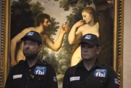 Facebook censura i nudi artistici di Rubens e l'ente turistico Visit Flanders protesta con un video ironico