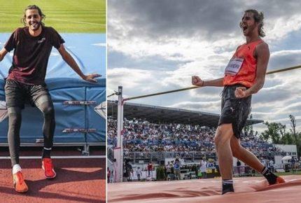 Atletica, Tamberi presente ai campionati italiani di salto in alto a Pescara: decide un sondaggio dei tifosi su Instagram