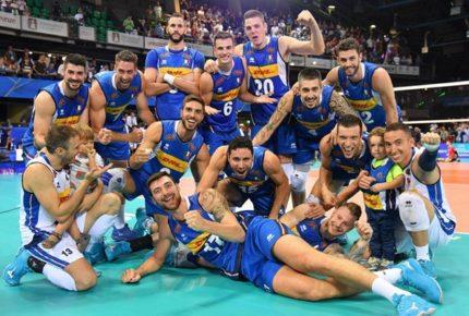 Mondiali di pallavolo 2018 in Italia e Bulgaria: guida, risultati degli azzurri e curiosità dai social media