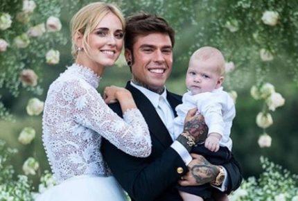 #TheFerragnez, Chiara Ferragni e Fedez sposi a Noto: foto, video, stories e numeri del matrimonio in esclusiva su Instagram