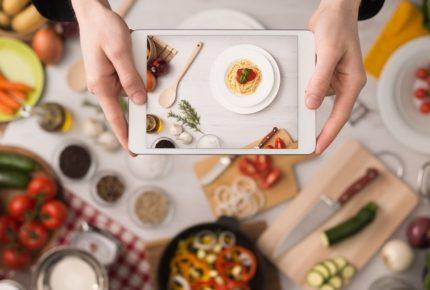 Benedetta Rossi è la food blogger italiana più coinvolgente sui social media: ecco la classifica dei primi 10