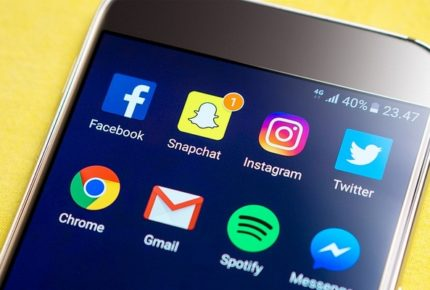 Facebook, Twitter, Instagram, Google e Youtube nel 2018: classifiche su personaggi, argomenti e hahstag