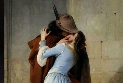 San Valentino 2019: i musei italiani promuovono le loro opere d'arte dedicate all'amore sui social network