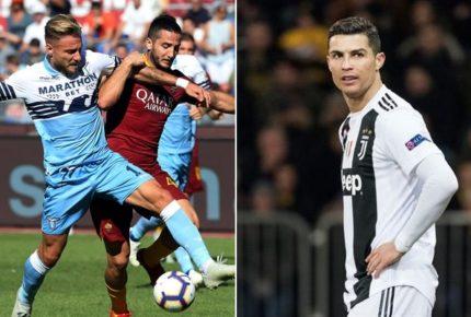 Su Twitter l'ironia tra Lazio e AS Roma per il compleanno di Roma e tra il Fulham e la Juventus per la nuova maglia