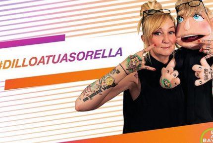 #dilloatuasorella: la campagna social sulla contraccezione consapevole con Bayer e La Pina di Radio Deejay