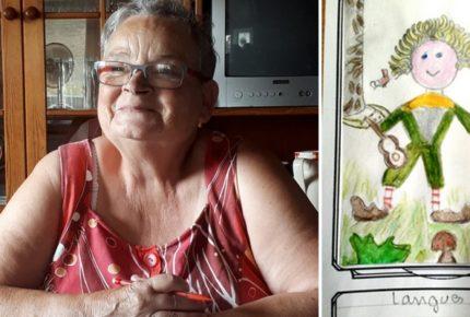 Racconta in 25 tweet la storia della nonna morta che amava Dungeons and Dragons: il saluto su twitter dei fan del gioco